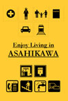 Enjoy Living Asahikawa  (Japanese&English)